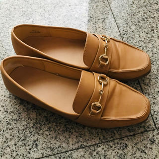 ジーユー(GU)のGUパンプス靴(ローファー/革靴)