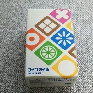 ナインタイル カードゲーム(トランプ/UNO)