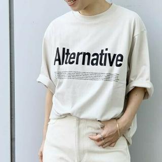 Plage - 【JANE SMITH/ジェーンスミス】 SP ALTERNETIVE Tシャツ