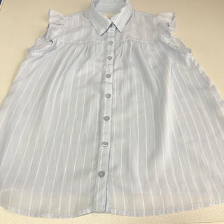 レピピアルマリオ(repipi armario)のレピピアルマリオ 爽やかシャツ(ブラウス)