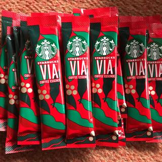 スターバックスコーヒー(Starbucks Coffee)のスタバ コーヒー 20本(コーヒー)