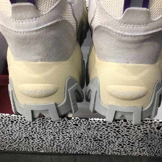 Eytys halo leather スニーカー メンズの靴/シューズ(スニーカー)の商品写真