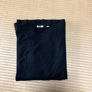 ユニクロ(UNIQLO)のユニクロ 長袖Tシャツ(Tシャツ/カットソー(七分/長袖))