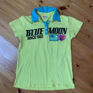 ブルームーンブルー(BLUE MOON BLUE)のBLUEMOONBLUE Tシャツフリーサイズ(Tシャツ(半袖/袖なし))