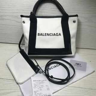 Balenciaga - BALENCIAGA トートバッグ