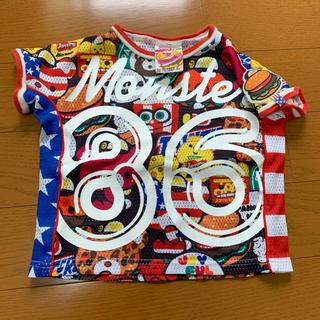 JAM - kids tシャツ 80cm ジャム
