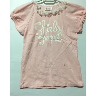 シャーリーテンプル(Shirley Temple)のシャーリーテンプル140サイズ(*^^*)106(Tシャツ/カットソー)