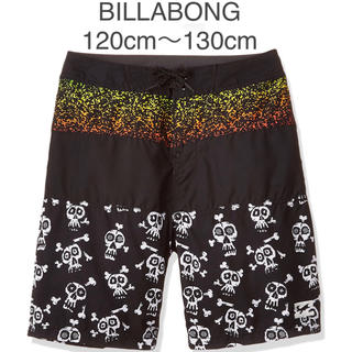 ビラボン(billabong)の新品タグ付き BILLABONG 水陸両用 ボードショーツ 定価7700円(水着)