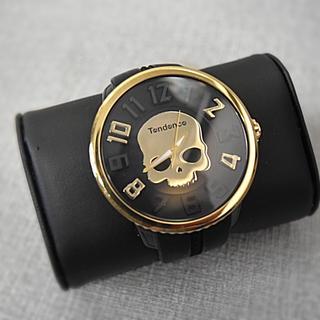テンデンス(Tendence)のTendence×HYDROGEN 腕時計【送料込み】(腕時計(アナログ))