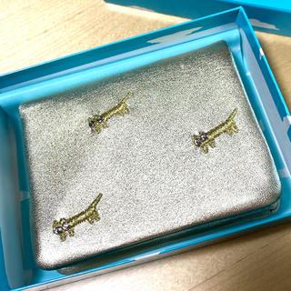 TSUMORI CHISATO - ツモリチサト 財布 二つ折り 新品未使用