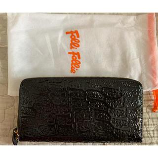 フォリフォリ(Folli Follie)のFolli Follie フォリフォリ 長財布(財布)