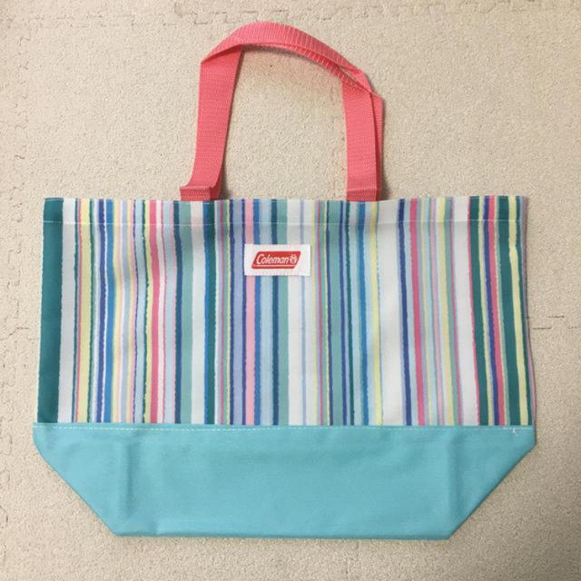 Coleman(コールマン)のColeman トートバッグ レディースのバッグ(トートバッグ)の商品写真