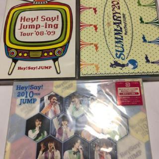 Hey! Say! JUMP - Hey!Say!JUMP DVDセット