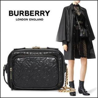 BURBERRY - BURBERRY カメラバッグ ショルダーバッグ