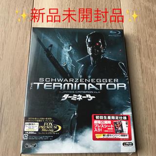 ターミネーター Blu-ray(外国映画)