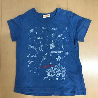 ティンカーベル(TINKERBELL)のティンカーベル 90サイズ Tシャツ(Tシャツ/カットソー)
