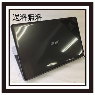 エイサー(Acer)の【中古 532】acer ノートPC Aspire E1-571(ノートPC)