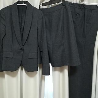 スーツカンパニー(THE SUIT COMPANY)のスーツ3点セット(スーツ)