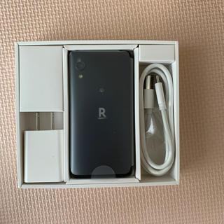 Rakuten Mini ブラック 新品