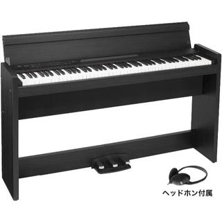 コルグ(KORG)の【ローズウッド・ブラック】KORG 電子ピアノ LP-380-RWBK 88鍵 (電子ピアノ)