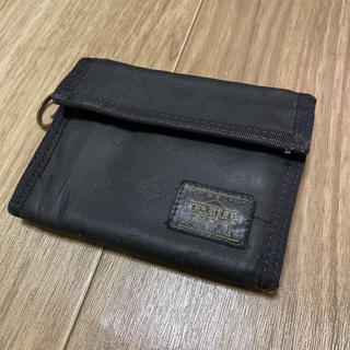 ポーター(PORTER)のPORTER 折畳み財布(折り財布)