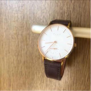 ノットノット(Knot/not)のknot 腕時計(腕時計)