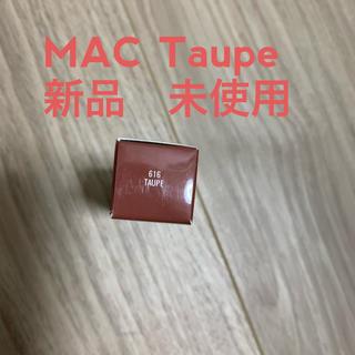 MAC - MAC トープ Taupe