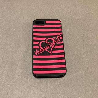 ヴィクトリアズシークレット(Victoria's Secret)の Victoria's Secret iPhone5s ケース(iPhoneケース)