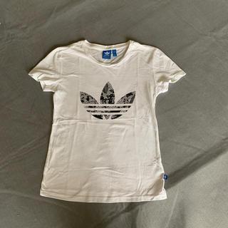 adidas - アディダス  レディースTシャツ