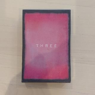 THREE - THREE   スリー4DプラスアイパレットS