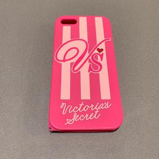 ヴィクトリアズシークレット(Victoria's Secret)のVictoria's Secret iPhone5sケース(iPhoneケース)