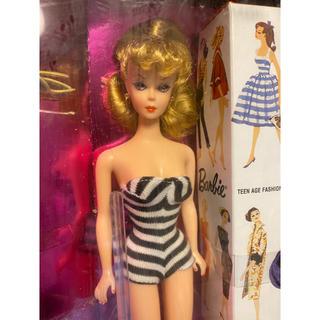 Barbie - Barbie 35周年ドール FMC