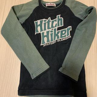 ヒステリックグラマー(HYSTERIC GLAMOUR)のヒステリックグラマー ロンT(Tシャツ/カットソー)