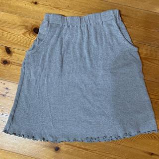 女児グレースカート 130cm(スカート)