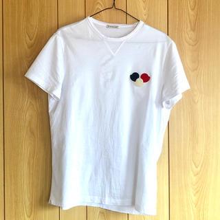 MONCLER - MONCLER メンズTシャツ