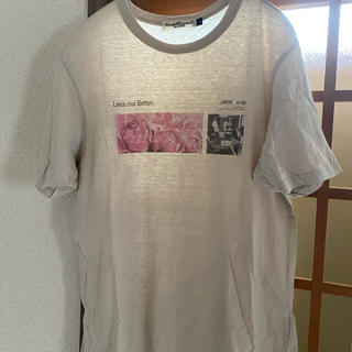 UNDERCOVER - undercover Tシャツ