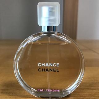 シャネル(CHANEL)のきちまるのすけさん専用 CHANEL Chance EAU TENDRE(香水(女性用))