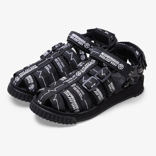 ネイバーフッド(NEIGHBORHOOD)のNEIGHBORHOOD SHAKA NHSK HIKER PE-SANDAL(サンダル)