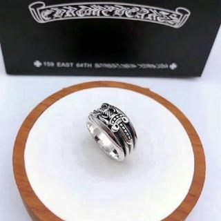 クロムハーツ(Chrome Hearts)のChrome Hearts名剣リング(リング(指輪))