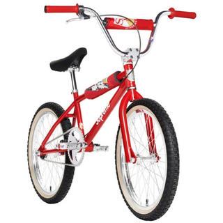 シュプリーム(Supreme)のSupreme S&M 1995 BMX Dirtbike 自転車 バイク(自転車本体)