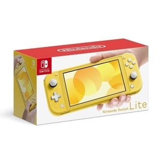 任天堂 - Nintendo Switch Lite イエロー 新品・未使用