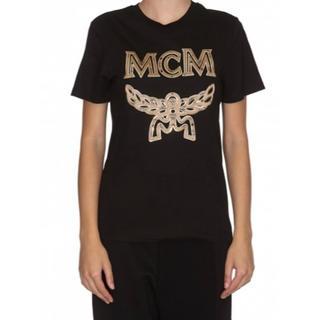 エムシーエム(MCM)のMCM Tシャツ エムシーエム(Tシャツ(半袖/袖なし))