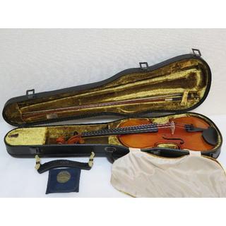 SUZUKI 鈴木バイオリン 4/4 No.520 Anno1983(ヴァイオリン)