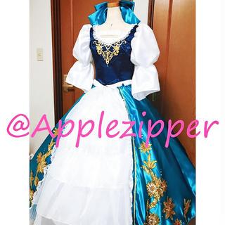 アリエル ♡ リミテッドエディション キスガ ドレス リトルマーメイド ♡ 衣装(その他ドレス)