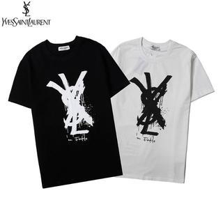 Saint Laurent - 「2枚8000円送料込み」Saint Laurent サンローランTシャツ半袖②