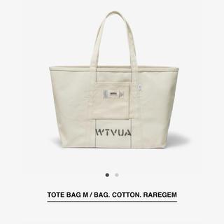 W)taps - WTAPS TOTE BAG M
