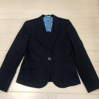 アオキ(AOKI)のスーツ 3点セット AOKI ネイビー(スーツ)
