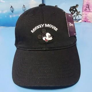 Disney - 最新ミッキーキャップ
