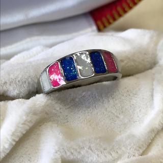 3色リング♦️レディース♦️指輪♦️シルバー925(リング(指輪))