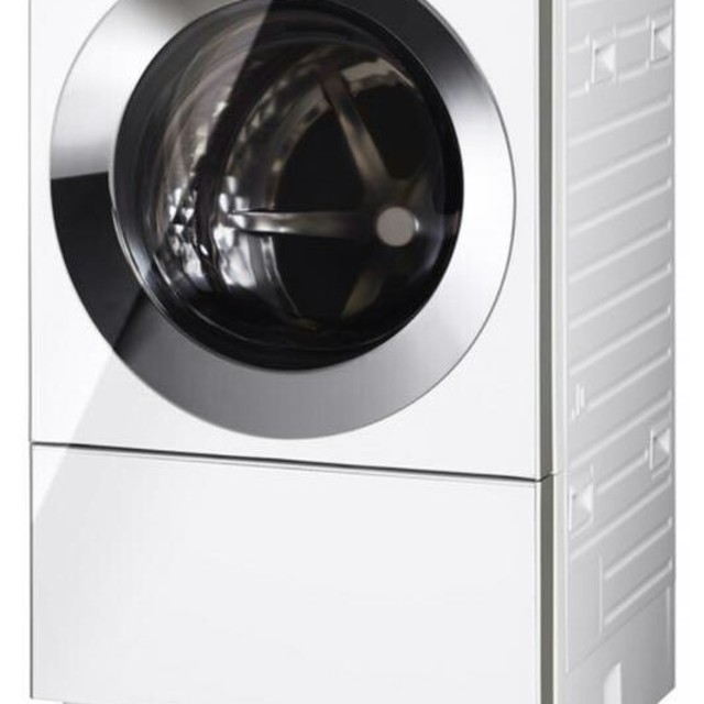 Panasonic ドラム洗濯機 スマホ/家電/カメラの生活家電(洗濯機)の商品写真